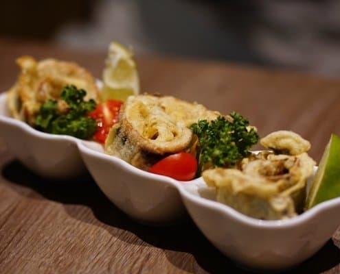 Washoku, the Japanese Cuisine